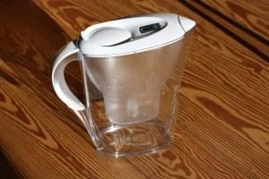 Brita Marella Wasserfilter Test