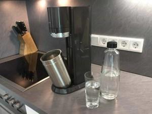SodaStream DUO Test