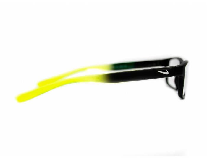 Nike 7090 in Matte Black Fade