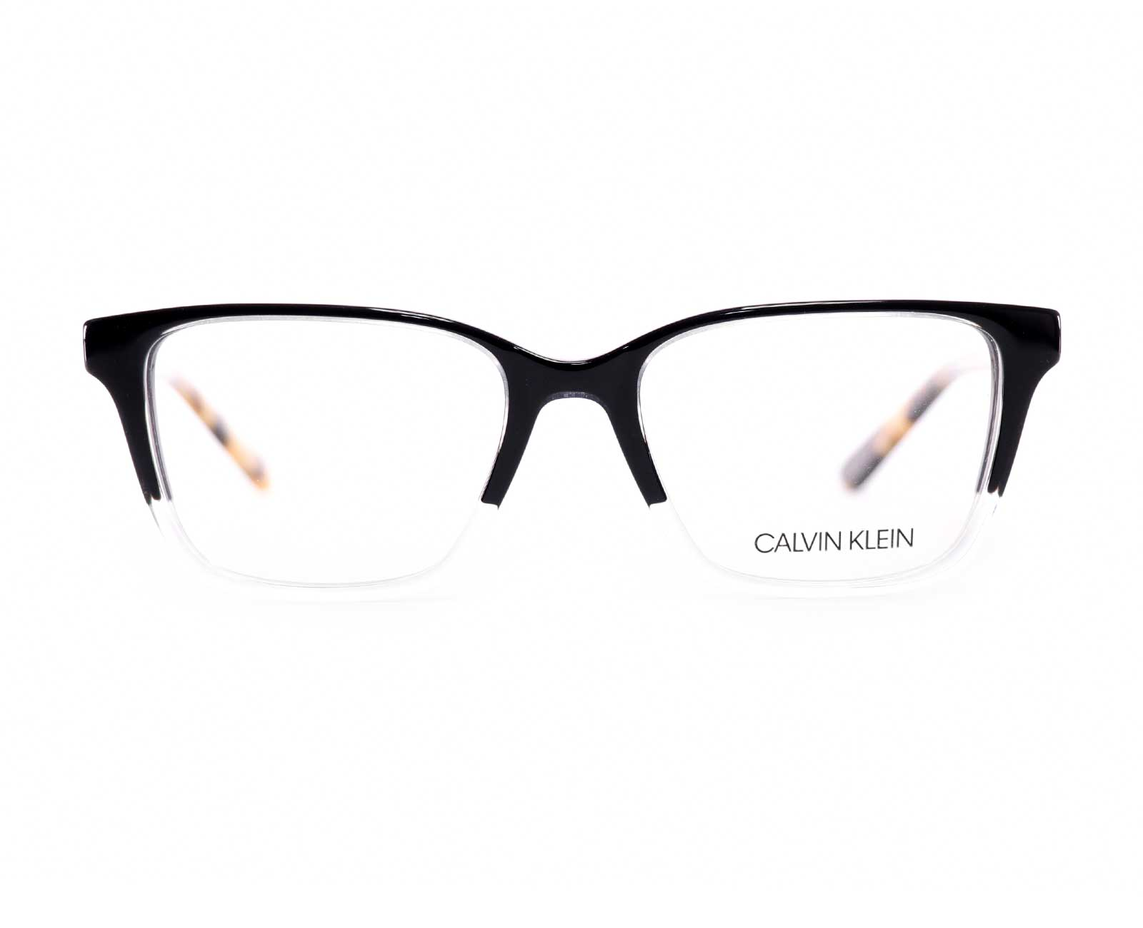 Calvin Klein CK19506 in Crystal/Black