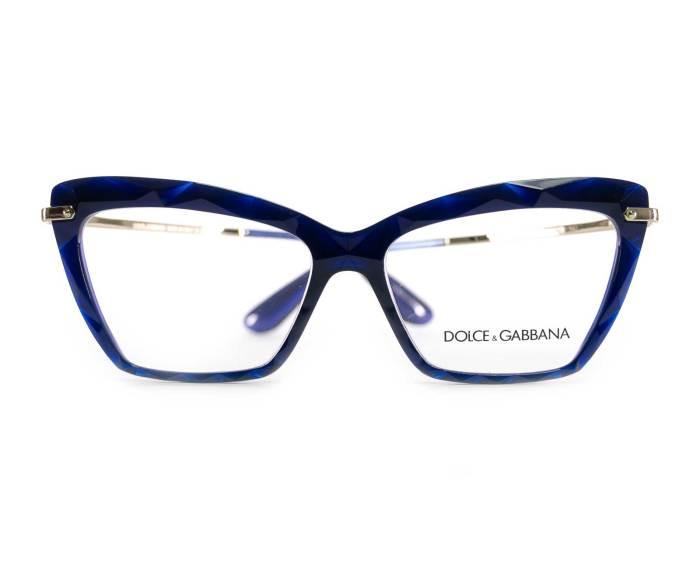 Dolce & Gabbana DG5025 in Opal Blue