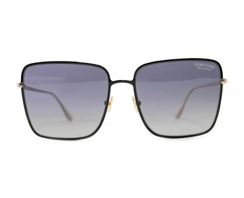 TOM FORD Heather TF739 in Black