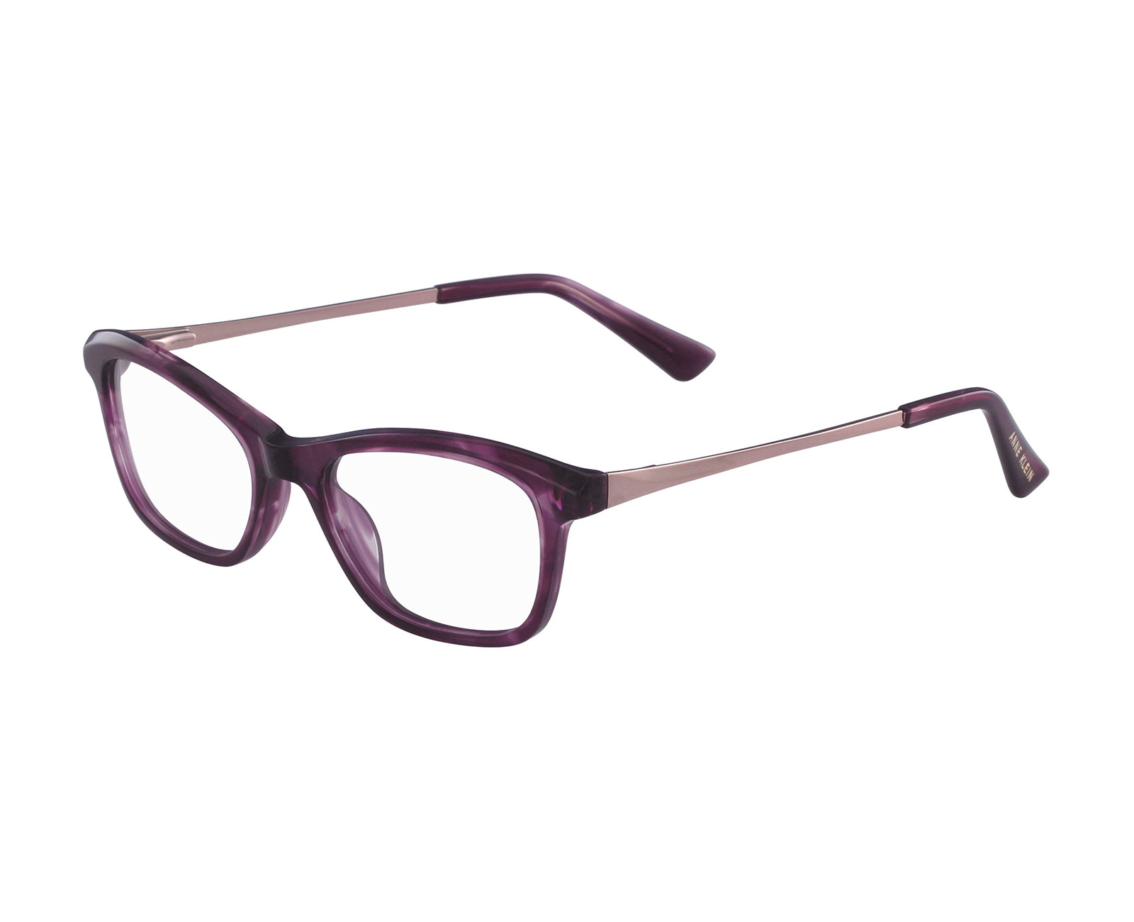 Anne Klein 5064 in Plum Horn