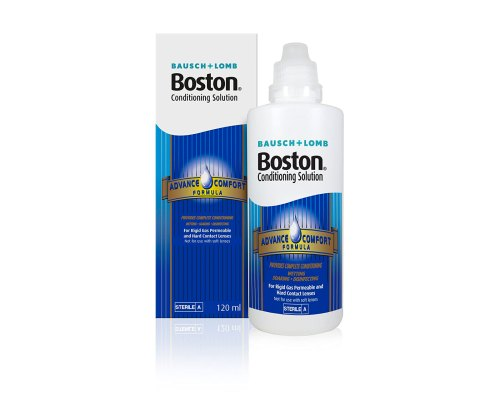 Boston Conditioning Solution 120 mL