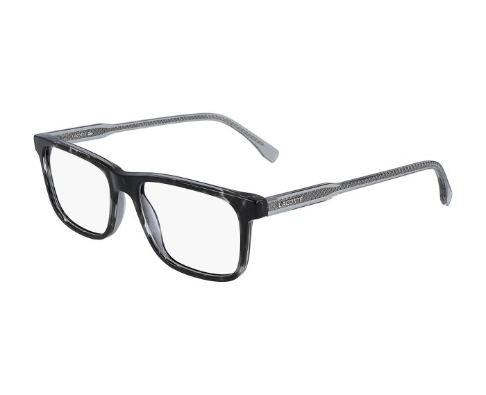 Lacoste L2852 in Grey Havana