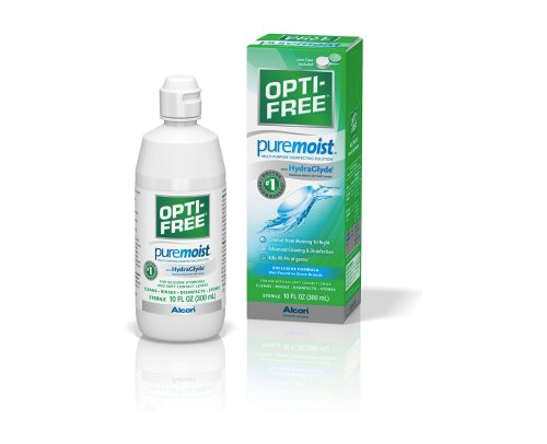 OptiFree PureMoist 10oz
