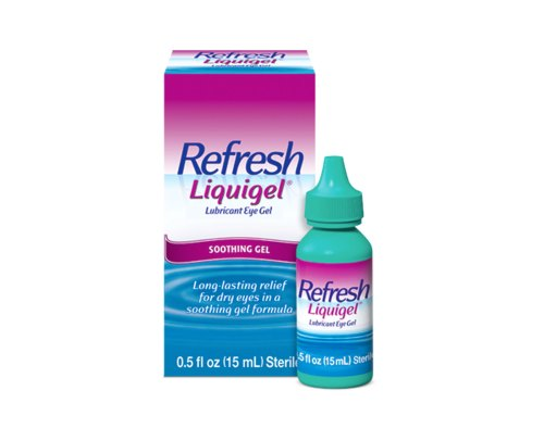 Refresh Liquid Gel 15-mL