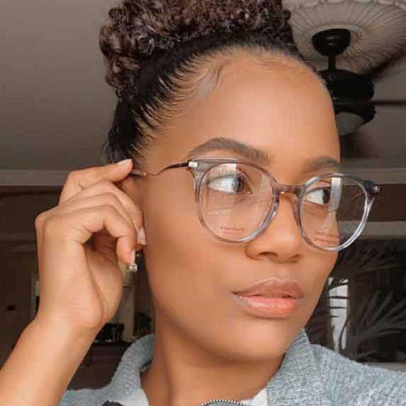 Arielle in Hickmann Eyewear