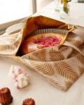 Sac à tarte zéro-déchet - Trinquette Artisanat