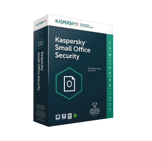 Kaspersky Small Office Security 7.0