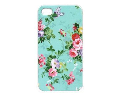 Bimo funda Iphone5 flors.00