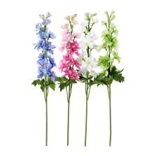 Ikea flores Espuela de Caballero