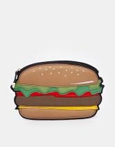 clutch hamburguesa