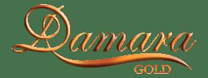 Damara gold pvt ltd brand logo