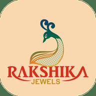 JewelFlow by Triologic - best app solution for jewellery business - Rakshika round edge logo - transparent