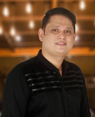 Sameer Chiplunkar, Head of Customer Delivery
