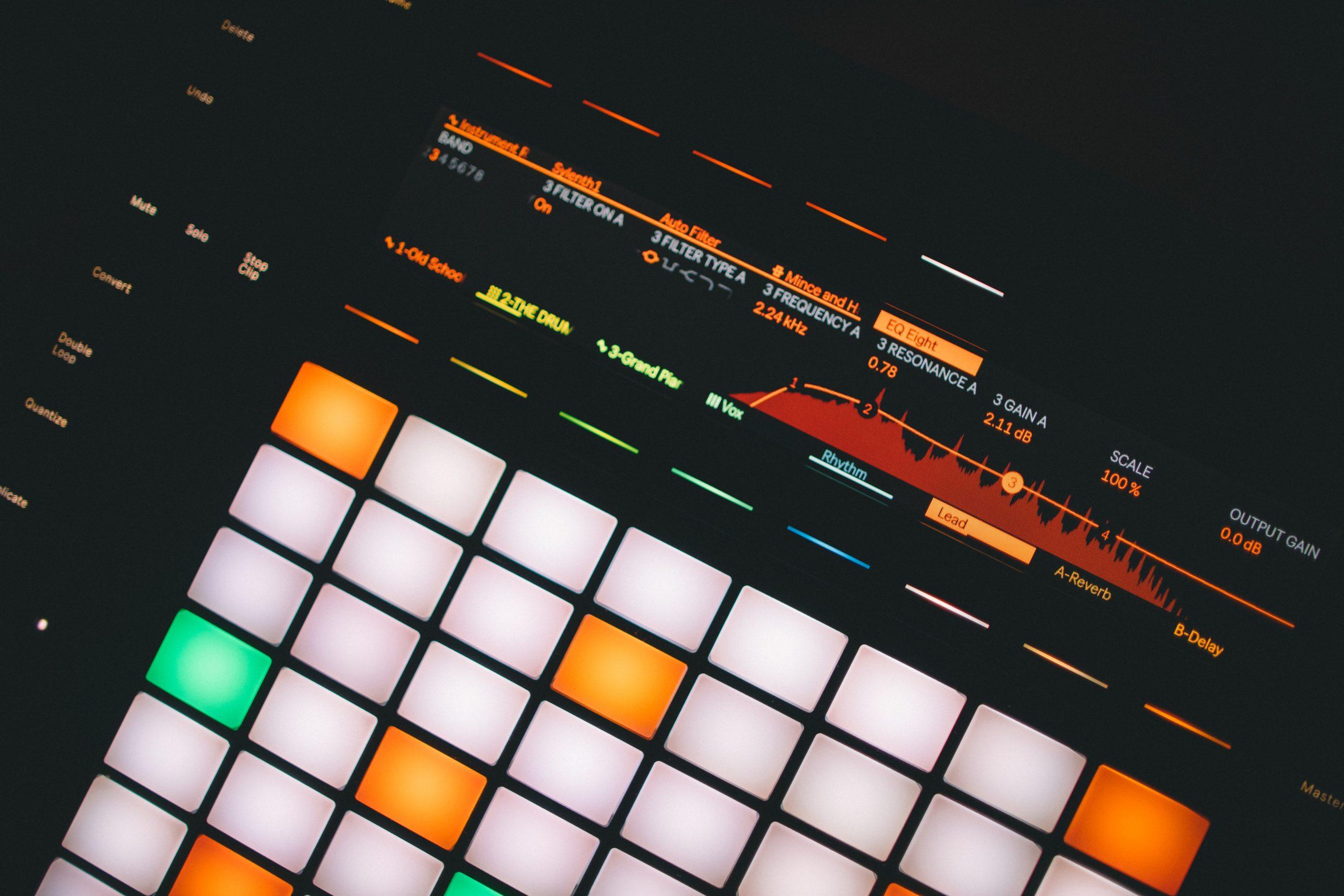 <div>Music Makers & Machines: la música electrónica según Google</div>