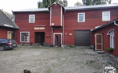 Vintsi Hostel