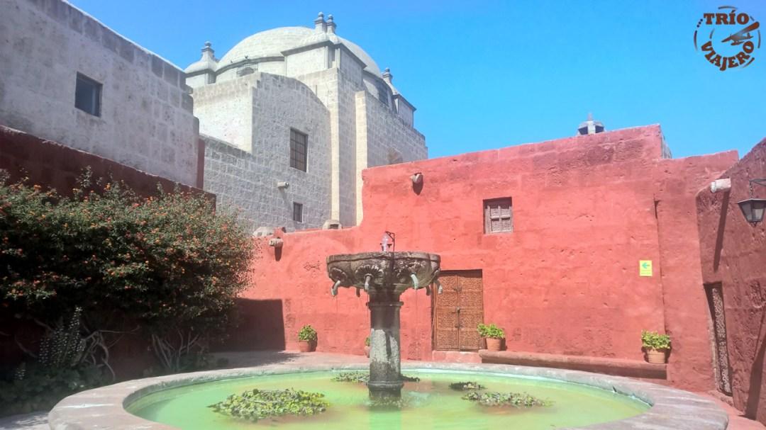 Trio Viajero - Santa Catalina - Arequipa - Perú - América