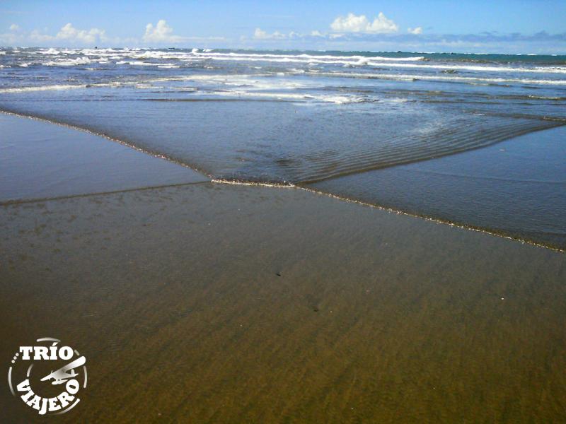Playa Uvita (Puntarenas - Costa Rica - América) ⋆ Trío Viajero