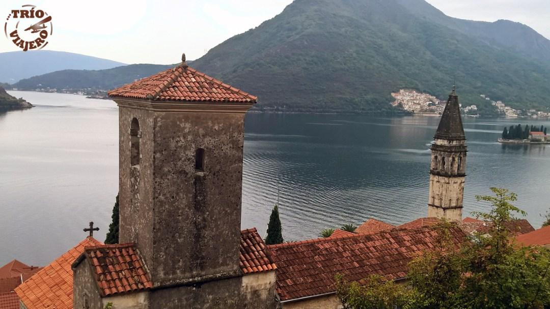 Perast (Perast - Montenegro - Europa) ⋆ Trío Viajero