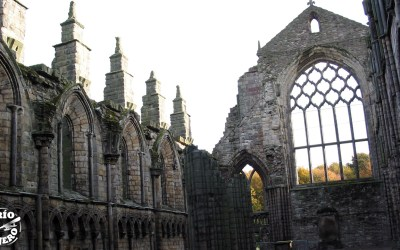 Abadía de Holyrood