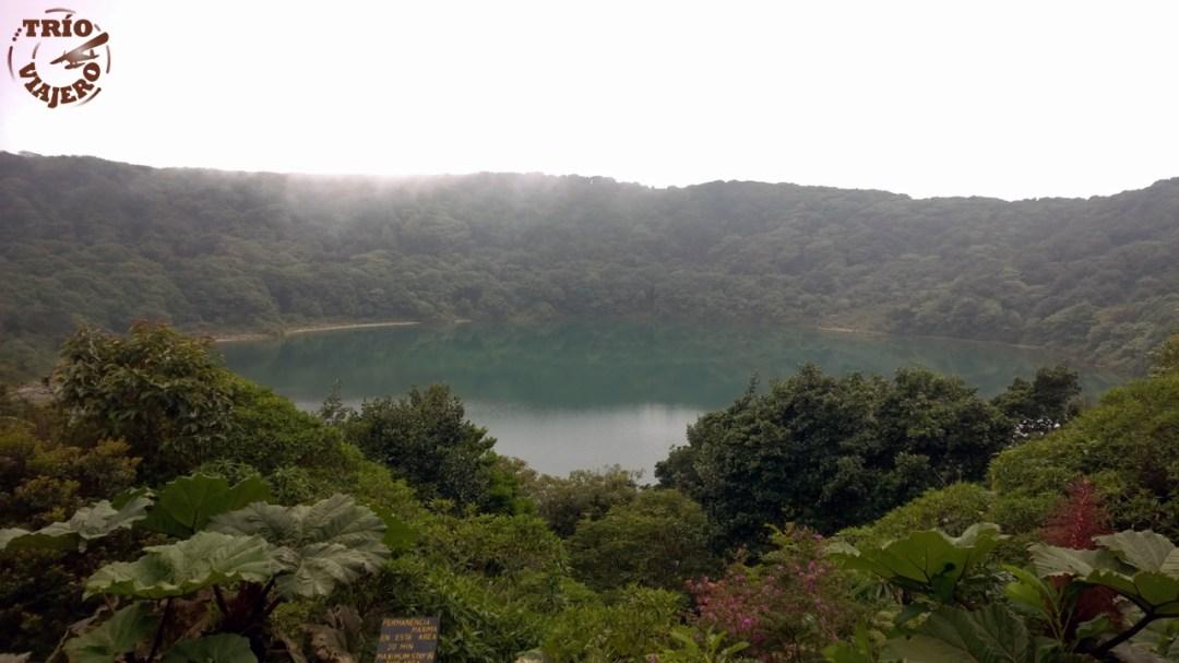 Volcán Poás (San José - Costa Rica - América) ⋆ Trío Viajero