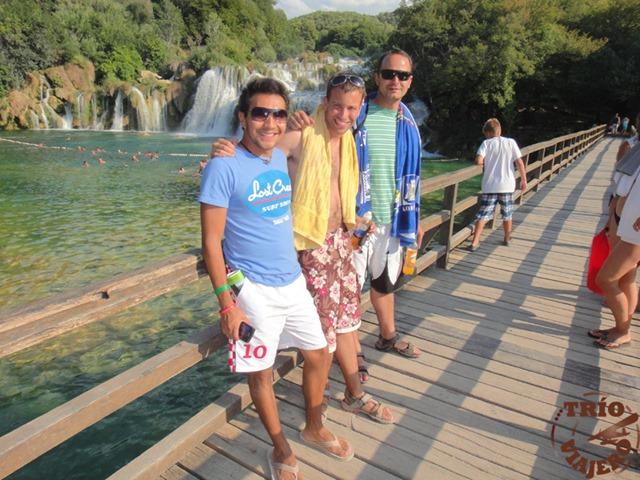 Croacia_Krka_Trio_Viajero