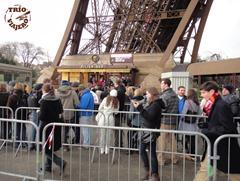 Francia_Paris_Torre_Eiffel_pilar_sur
