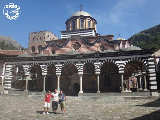 Bulgaria_Monasterio_de_Rila