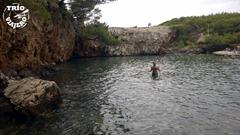 Croacia_Lokrum_Lago