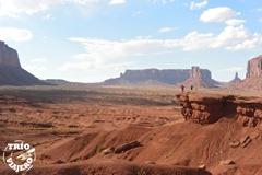EEUU_Utah_MonumentValley_Mirador