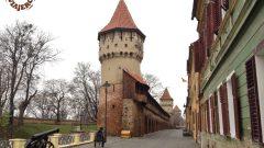 Sibiu_murallas