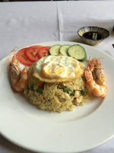 Shrimp Fried Rice (2)
