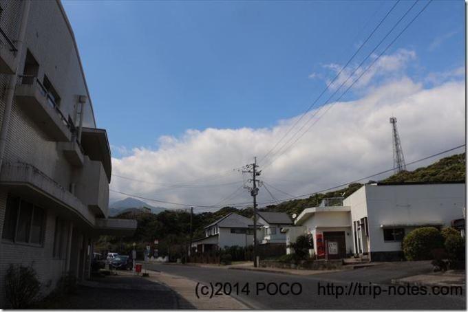 屋久島_安房の町