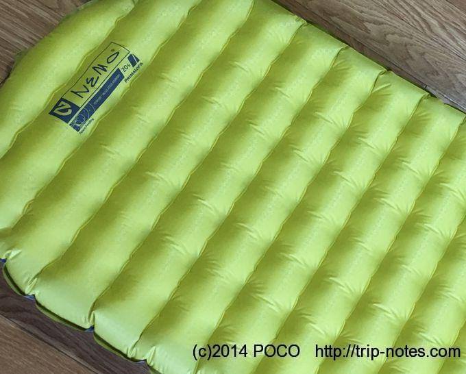 NEMO TENSOR INSULATED 20S