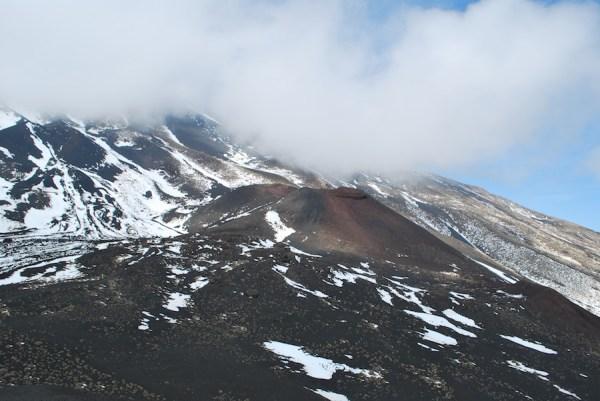 Моя прекрасная Этна: живой вулкан | Trip-Point