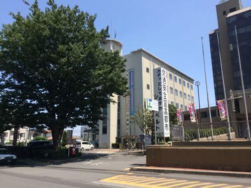 新座市役所