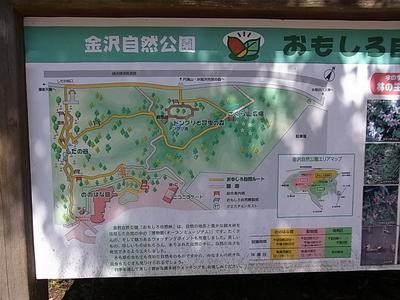 かなざわ自然公園