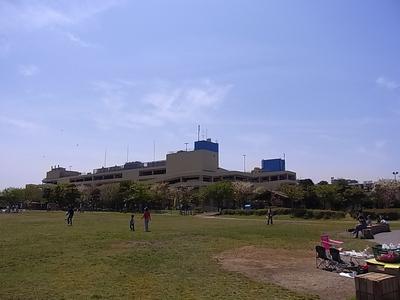 うみかぜ公園