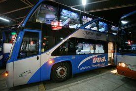 Междугородний транспорт в Бангкоке