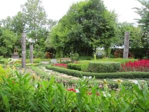 Ботанический сад, Пхукет
