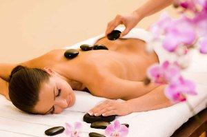 Stone Massage - Путешествие в Таиланд