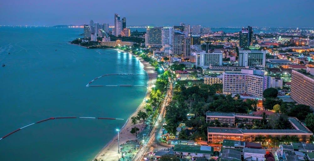 Выбираем курорт в Таиланде