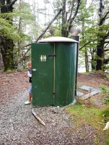 Eneste toilet