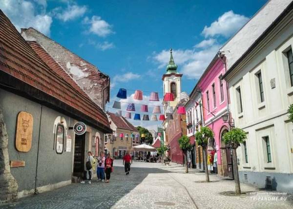 Сентендре (Венгрия) – как добраться, что посмотреть, фото ...