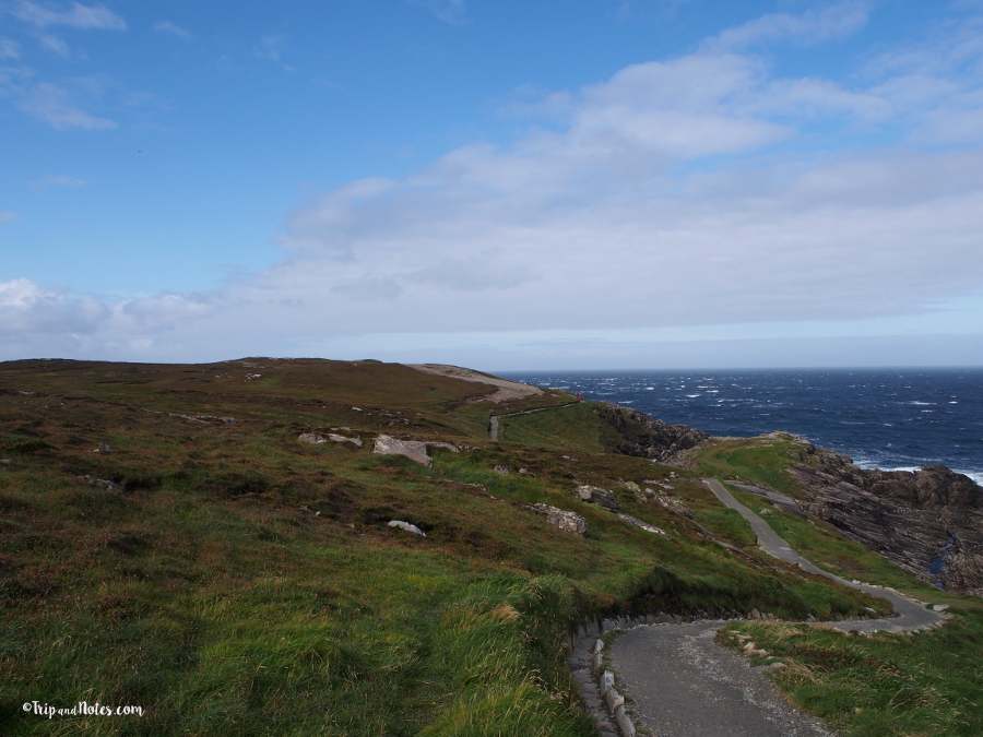 Malin Head Co. Donegal