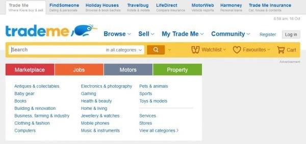 trademe sites-utiles-en-nouvelle zélande tripandtwins.com