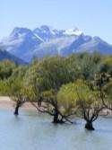 Glenorchy, Nouvelle Zélande, île du sud