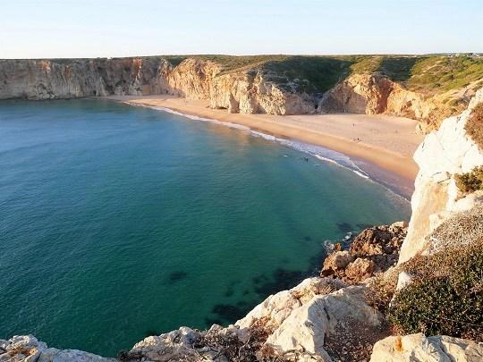 BELICHE BEACH portugal